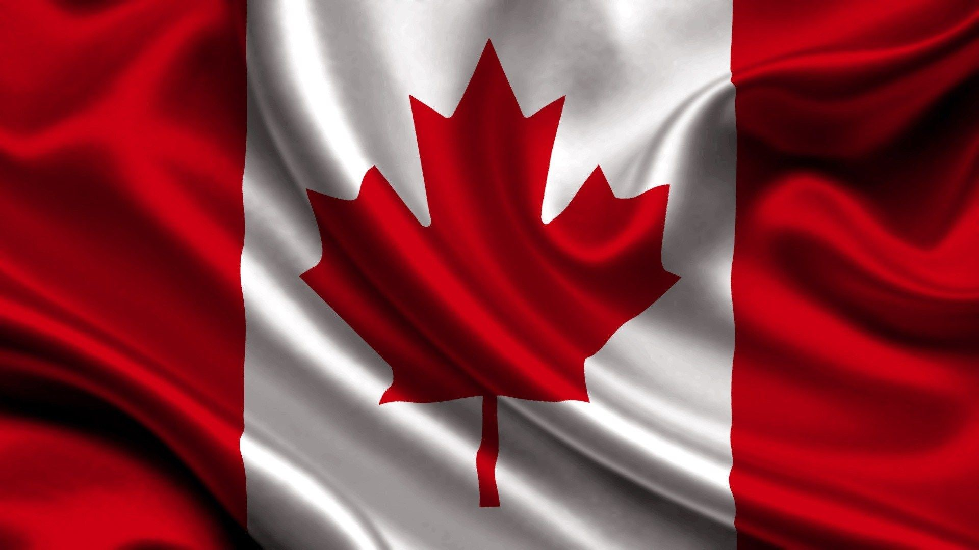 تحصیل در کانادا و پرچم کانادا