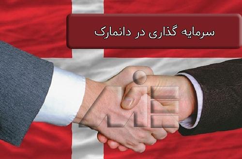 اخذ اقامت و تابعیت دانمارک از طریق سرمایه گذاری ـ سرمایه گذاری دانمارک