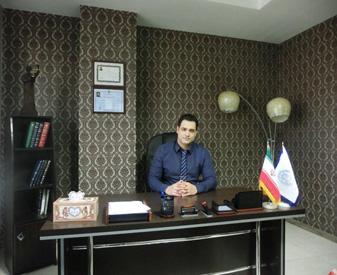 موسسه حقوقی ملک پور دفتر اهواز