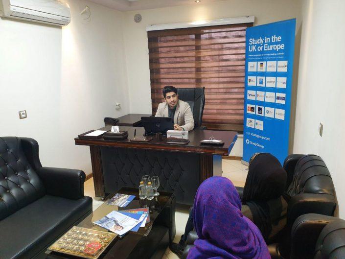 مؤسسه حقوقی ملک پور شمال تهران