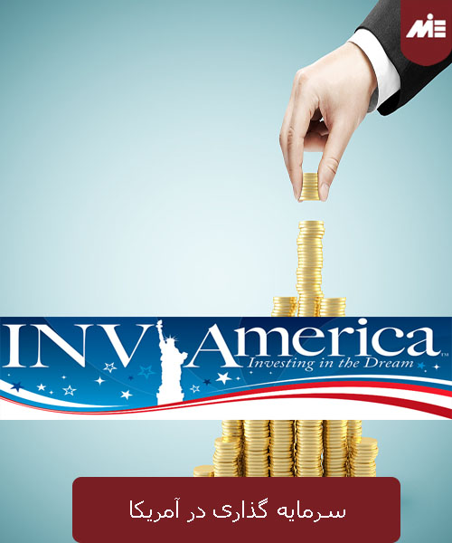 سرمایه گذاری در آمریکا