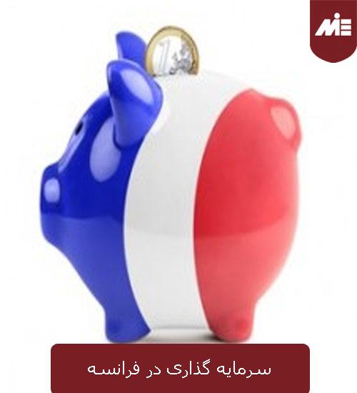 سرمایه گذاری در کشور فرانسه
