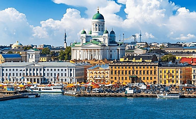 سرمایه گذاری در فنلاند از طریق خرید ملک