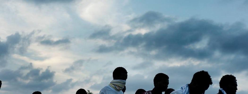 خطرات پناهندگی در ایتالیا