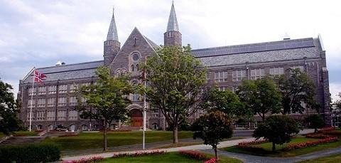 دانشگاه فنی و علوم طبیعی نروژ