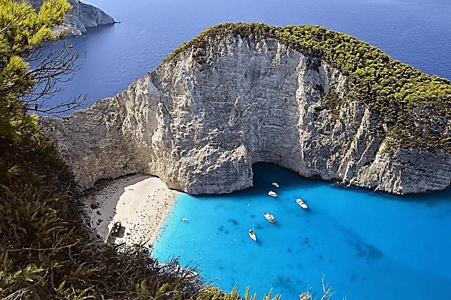 ویزای توریستی یونان