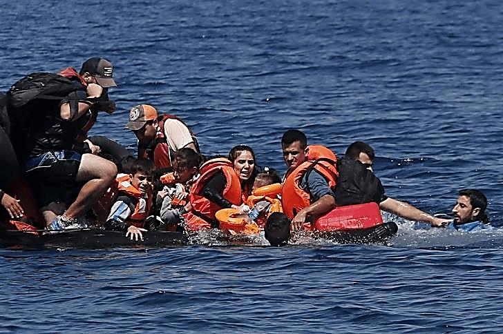 پناهندگی قبرس