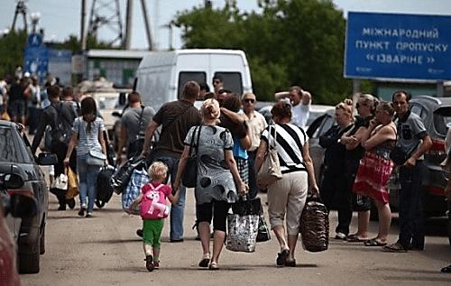 پناهندگی بلاروس