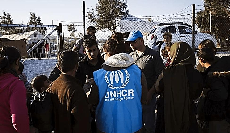 پناهندگی قبرس و کیس های پناهندگی در قبرس
