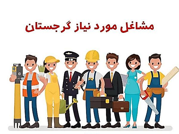 ویزای کار گرجستان و مشاغل مورد نیاز گرجستان