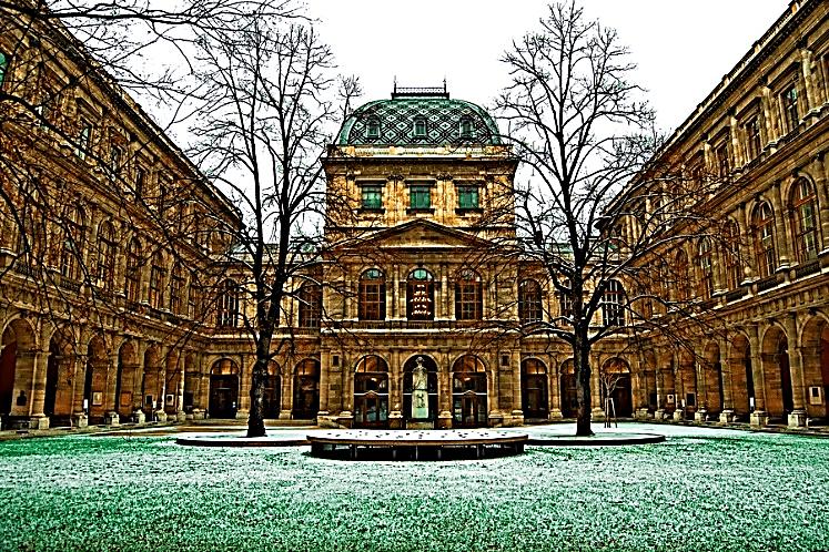 اعزام دانشجو به اتریش دانشگاه وین