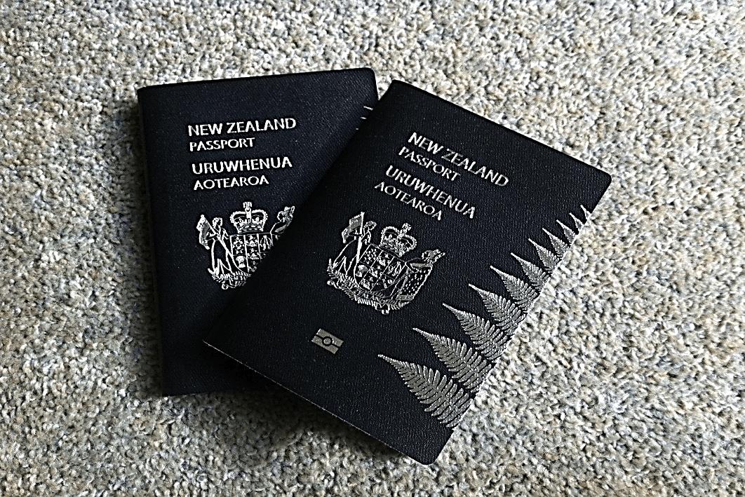 ویزای کاری نیوزلند و مدارک مورد نیاز