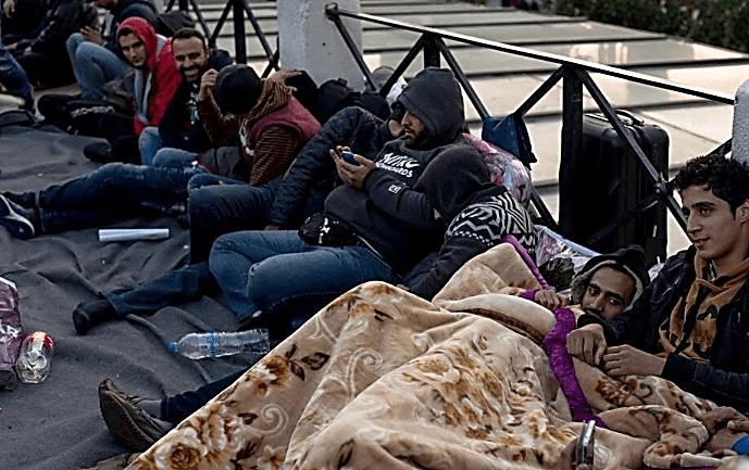 پاسپورت انگلستان و پناهندگی