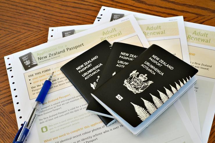 مهاجرت به نیوزلند و مدارک مورد نیاز به منظور اخذ اقامت نیوزلند