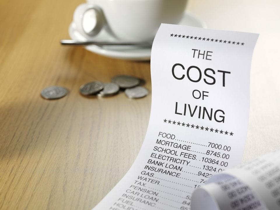 هزینه های زندگی در نیوزلند