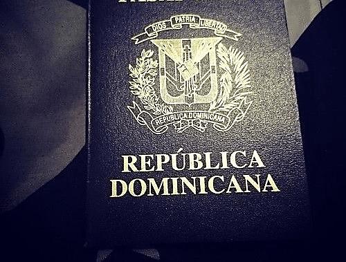 پاسپوت جمهوری دومنیکن