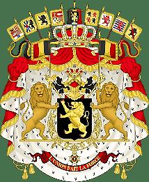 نماد بلژیک