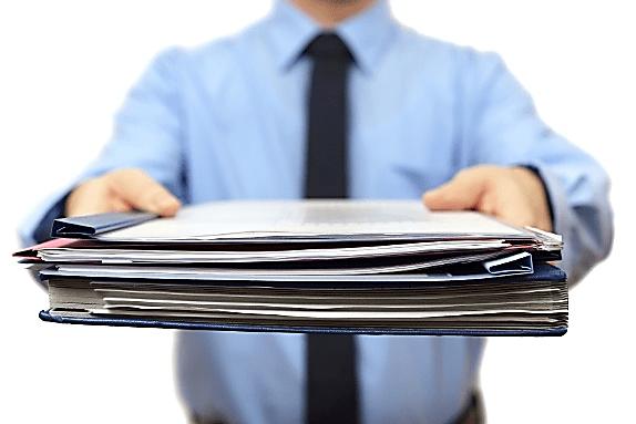 مدارک مورد نیاز برای اخذ ویزا