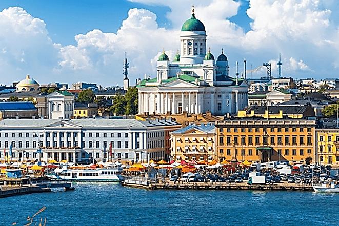 شرایط عمومی سرمایه گذاری در فنلاند
