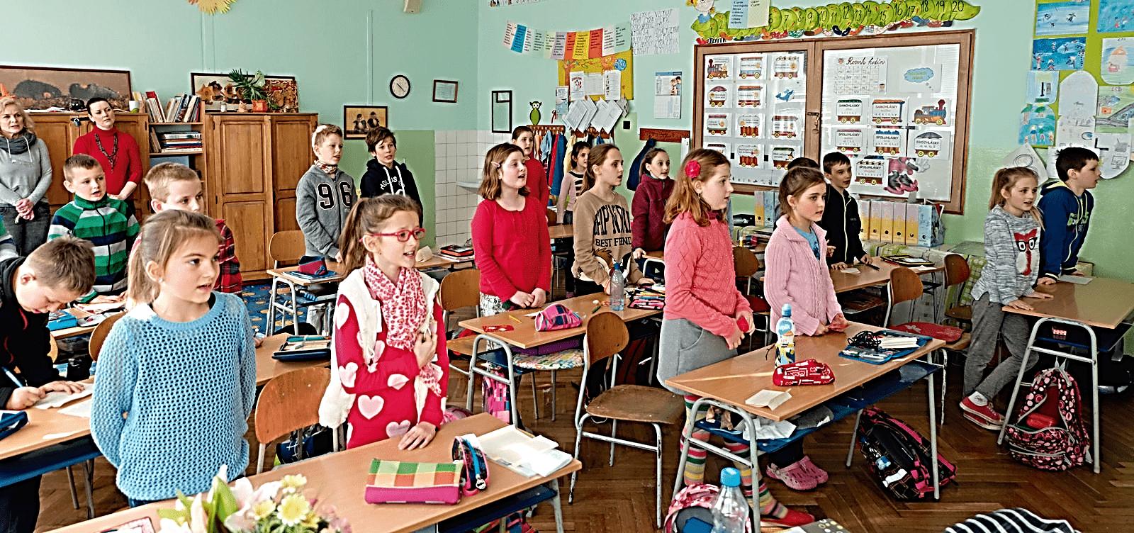 ویزای تحصیلی اسلواکی و تجصیل در مدارس