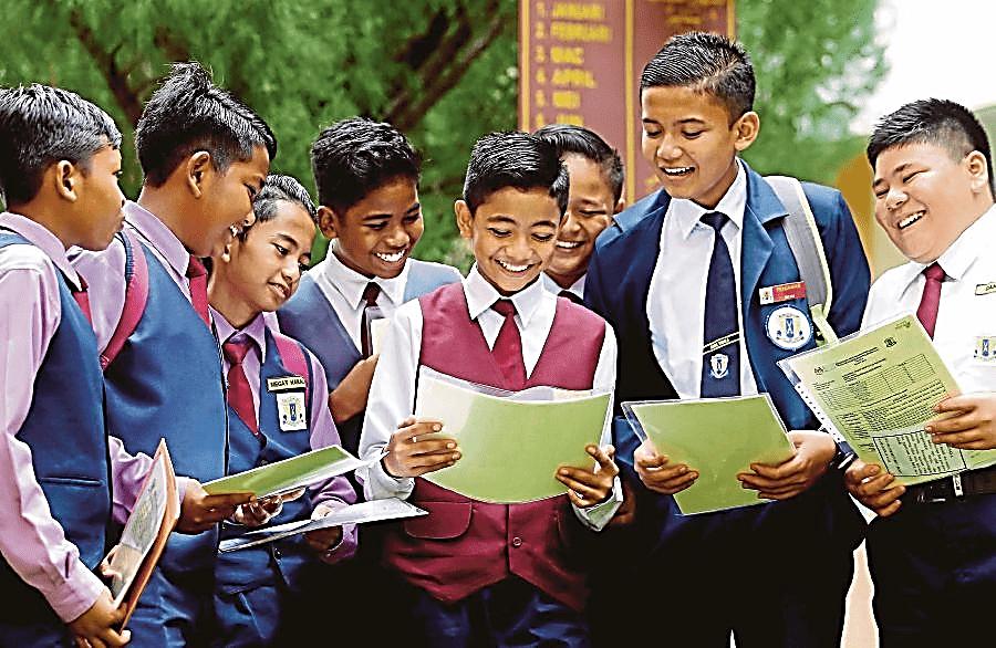 تحصیل در مالزی در مدارس