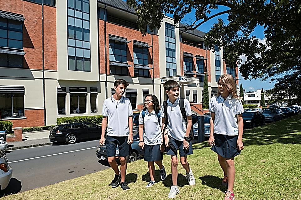 ویزای تحصیلی مدارس نیوزلند