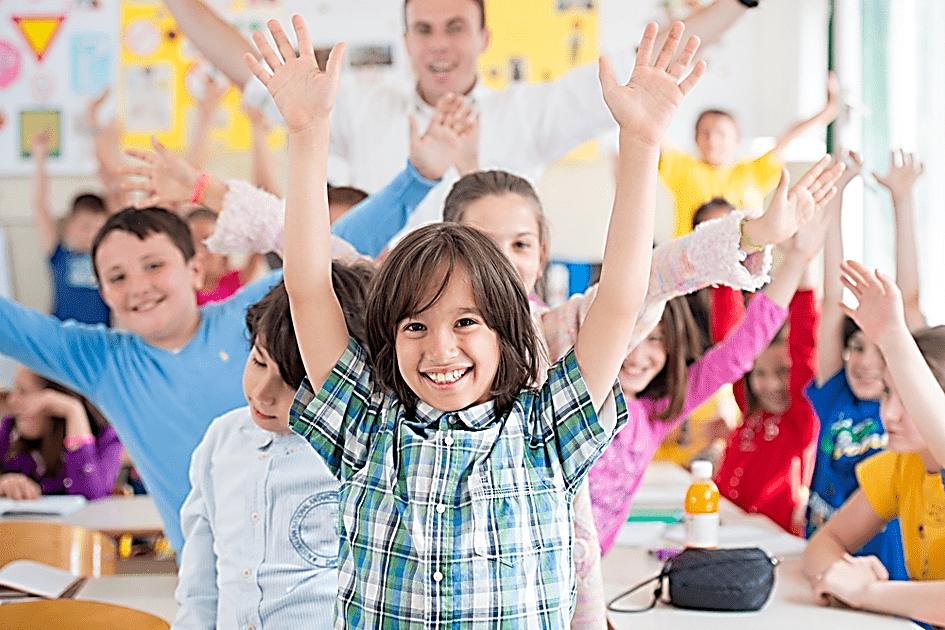 تحصیل در مدارس اسلواکی