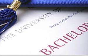 تحصیل در مقطع کارشناسی در خارج از کشور
