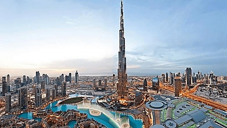 اقامت امارات و مهاجرت به امارات