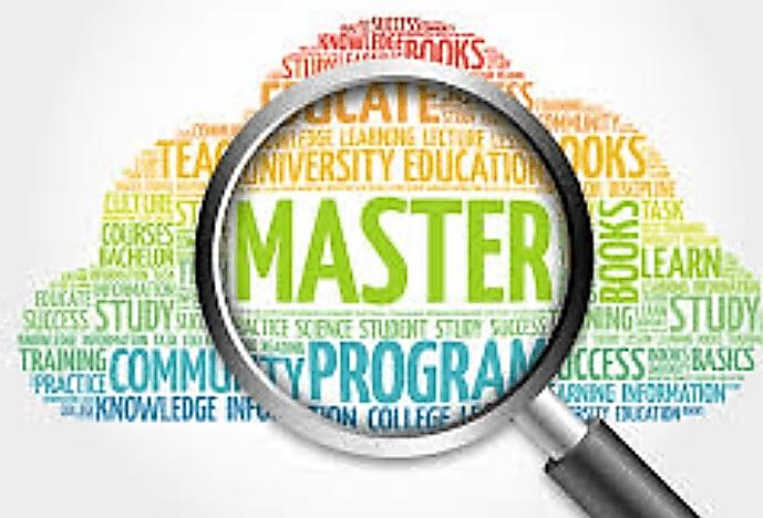 تحصیل در مقطع کارشناسی ارشد در خارج از کشور