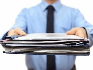 مدارک مورد نیاز ویزا