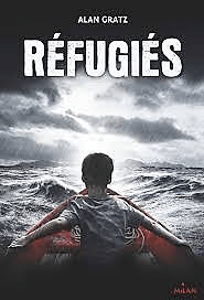 اقامت گرجستان از طریق پناهندگی