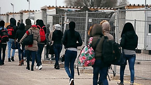 پناهندگی در کشور های خارجی و مهاجرت از طریق پناهندگی