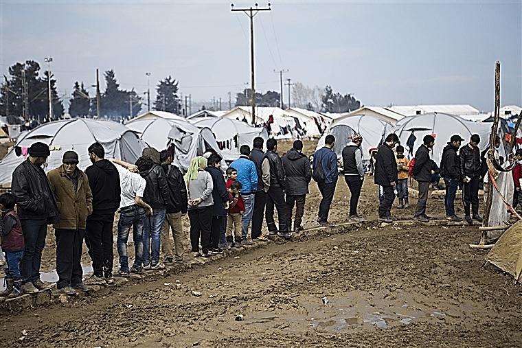 پاسپورت سوئد و پناهندگی