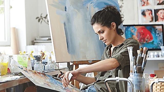 ویزای کار برای هنرمندان و افراد فوق موفق