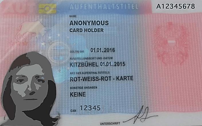 ویزا و مجوز اقامت
