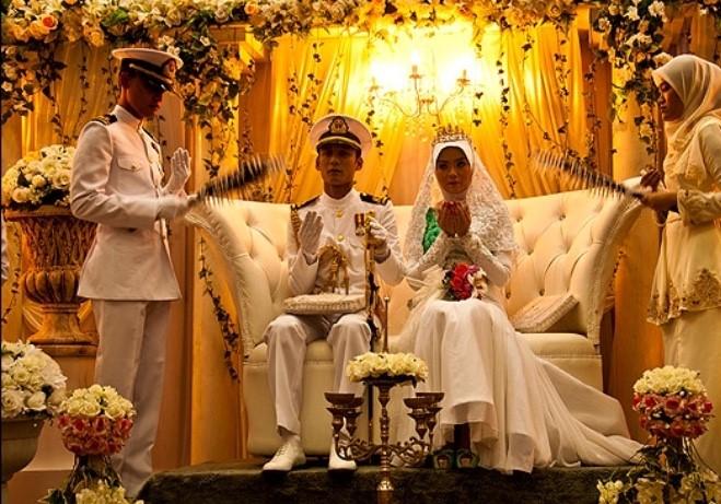 ازدواج در مالزی