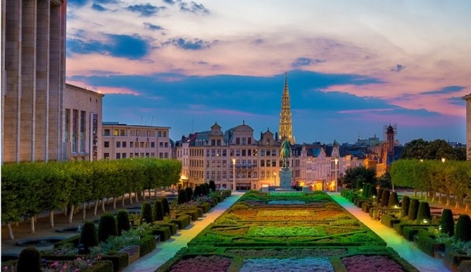 سرمایه گذاری در بلژیک و شرایط عمومی