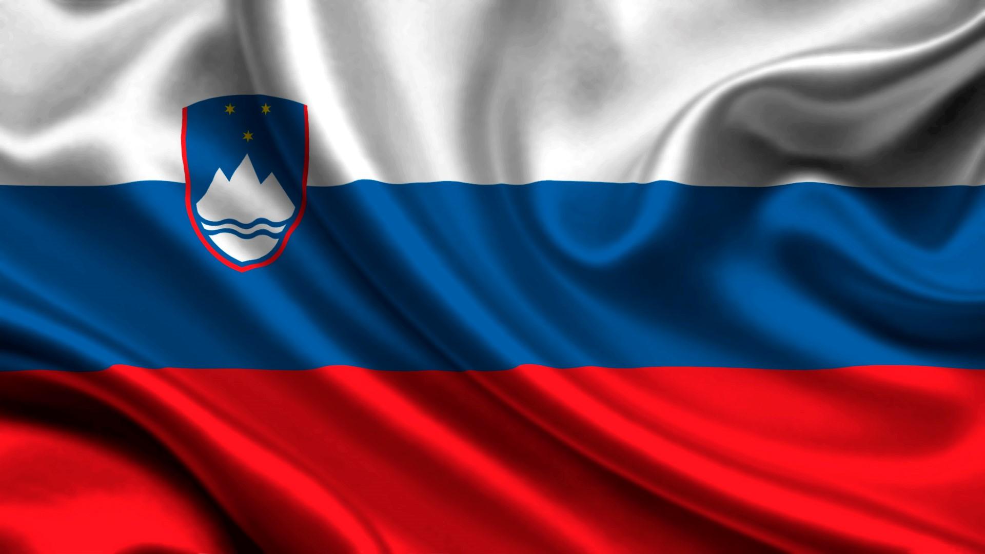 پرچم اسلوونی