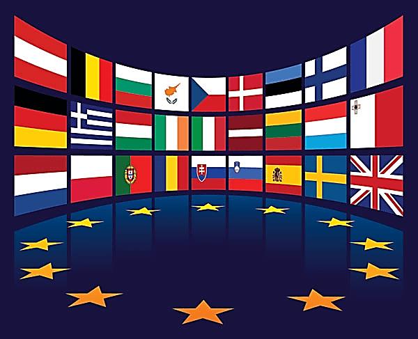 اقامت دائم اروپا و حوزه شنگن