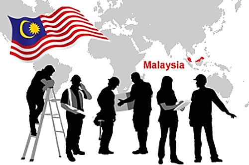 کار در مالزی و کاریابی در مالزی