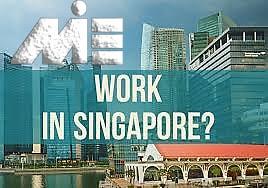کار و مهاجرت کاری در سنگاپور ـ اقامت سنگاپور