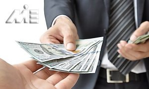 میزان حقوق در خارج از کشور ـ سرمایه گذاری در خارج از کشور