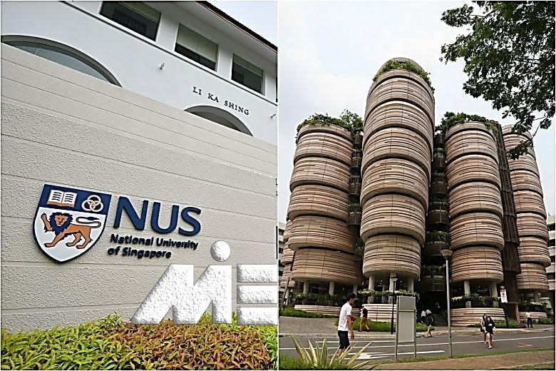 دانشگاههای معتبر سنگاپور ـ تحصیل در سنگاپور