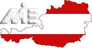 اتریش ـ پرچم اتریش