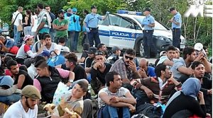 پناهندگی ـ مهاجرت از طریق پناهندگی ـ اخذ تابعیت از طریق پناهندگی