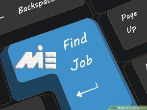 کار و کاریابی در خارج از کشور ـ پیدا کردن کار در خارج از کشور