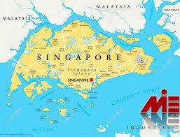 MIE - ویزای کار سنگاپور