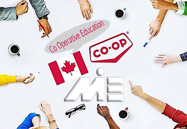 تحصیل در دوره های کوآپ در کانادا