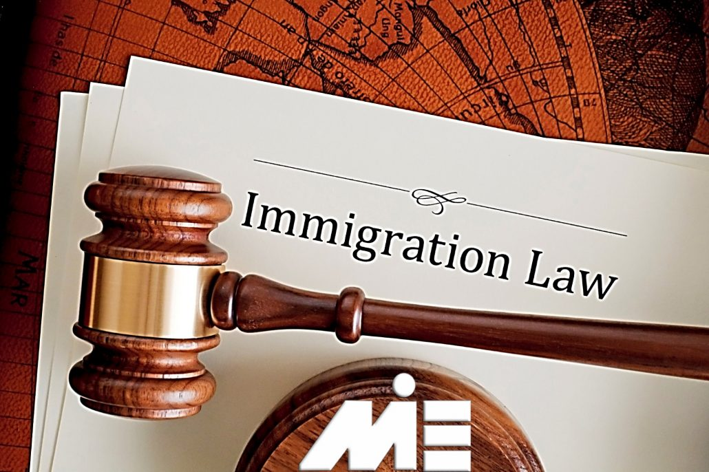 وکیل مهاجرت ـ انتخاب بهترین وکیل مهاجرت